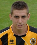 Boston United Res 4-5 Sleaford Town Res