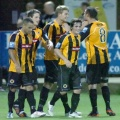 Jones hat-trick secures big home win image