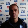 Video - Hyde wants more from United image