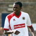 Striker Dyer-Stewart signs United deal image