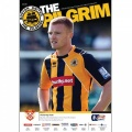 'The Pilgrim' on sale ahead of cup tie image