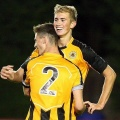 Countdown on for Youth Cup clash image