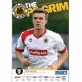 Gainsborough programme set for sale image