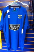 NEW REPLICA SHIRTS ON SALE image