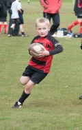 Duns Mini Rugby 14/04/2013 still