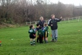 BRFC Juniors - Gloucester - Under 6s at Play still