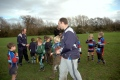 BRFC Juniors - Gloucester - Under 7s at Play still