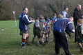 BRFC Juniors - Gloucester - Under 8s and 9s at Play still
