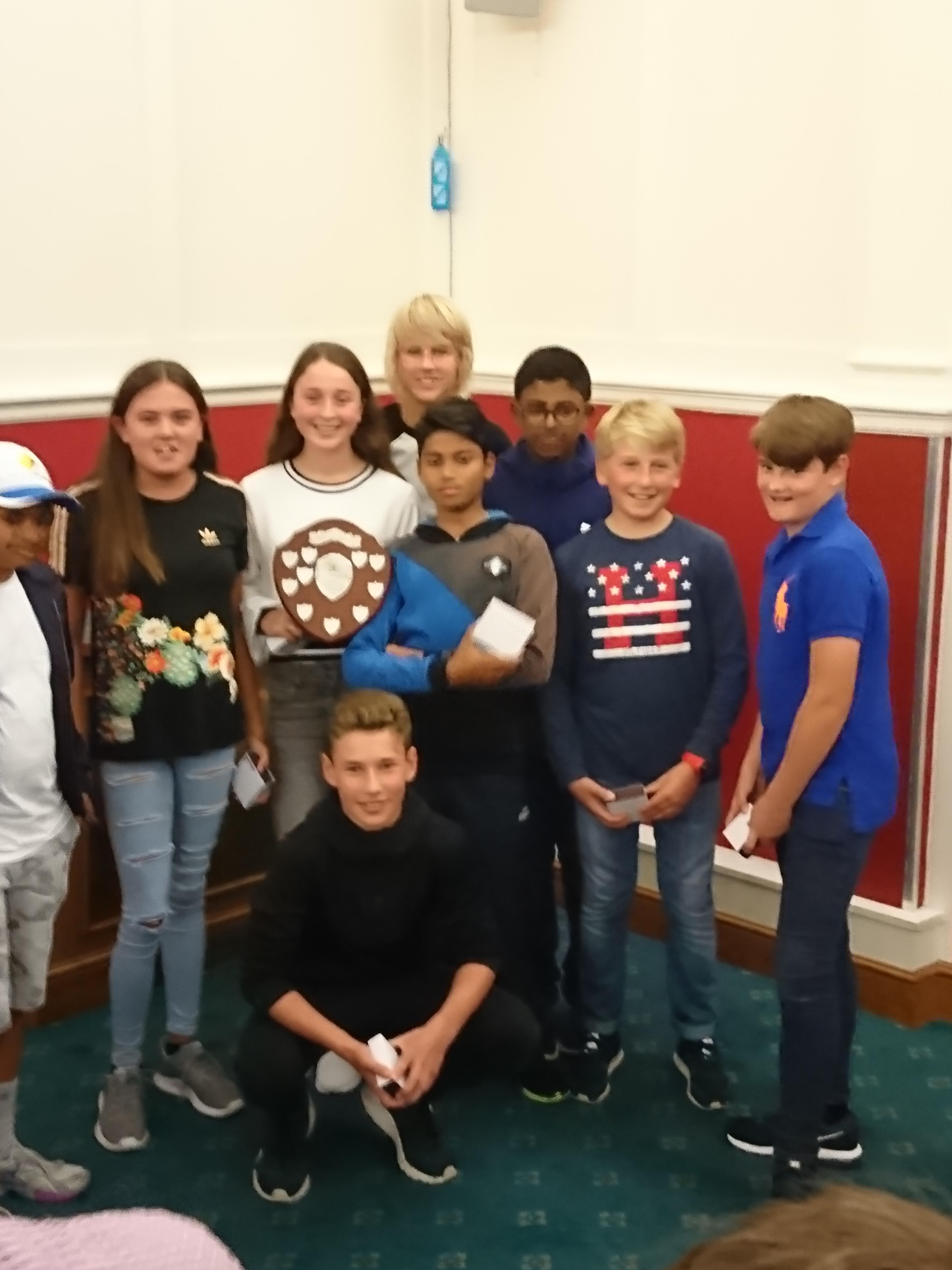 academy cricket club