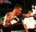 John Brennan Fight Night