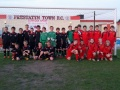Fantastic performances v Morcambe image