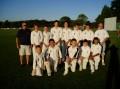 Colts u11's 2006 and u13's 2007 still