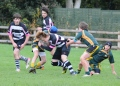 U15's v Newent still