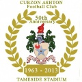 Curzon Ashton FC 3G FieldTurf Pitch Availability image