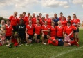 Ladies 2013 Kent Cup still