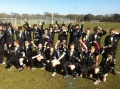 U13's Bournemouth Tour 2013