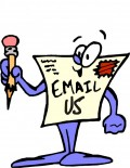 Official Club Email Contact - Official Club Email