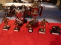 Redbridge FC Presentation Evening 2011/12 image