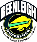 Round 4 vs Beenleigh Buffaloes - Saturday 27th April 2013