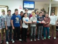 U15 Christmas Party image