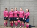 GGRFC Girls playing for Cardiff Blues