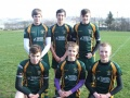 Under 14s Regional Squad - 6 Of The Best! image