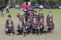 Under 7s first Kent festival at Dover RFC