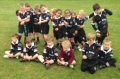 Under 7s first tour to the Isle of Wight