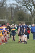 U17 North Mids Plate Final 28/4/13