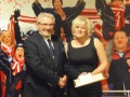 Lancashire Volunteer Awards