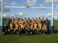 Cup Winning Team April 2013