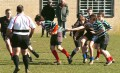 Oxford RFC U14's V Gosford Al Blacks still