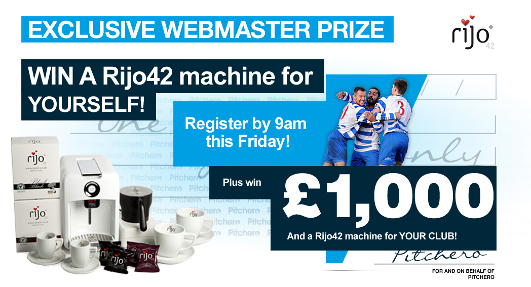 Image: Payments Prize Boost Winner! Plus late opening hours & payments demo.