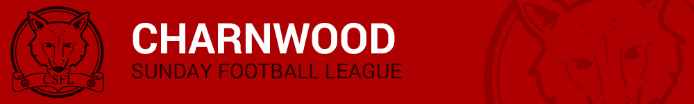 The Leicester and Charnwood Sunday Football League
