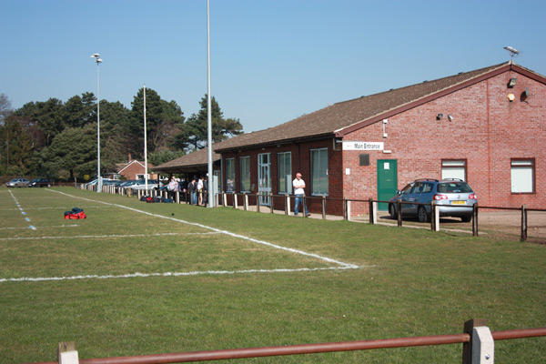 Image result for mellish rugby club