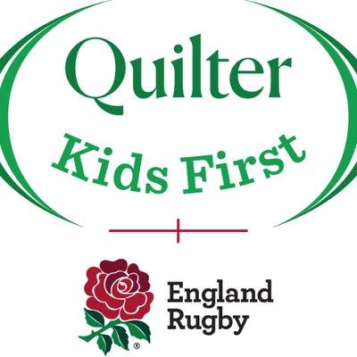 Quilter Kids First