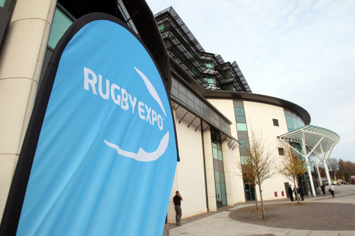 Image: Rugby Expo 2012 – How can it benefit your club?