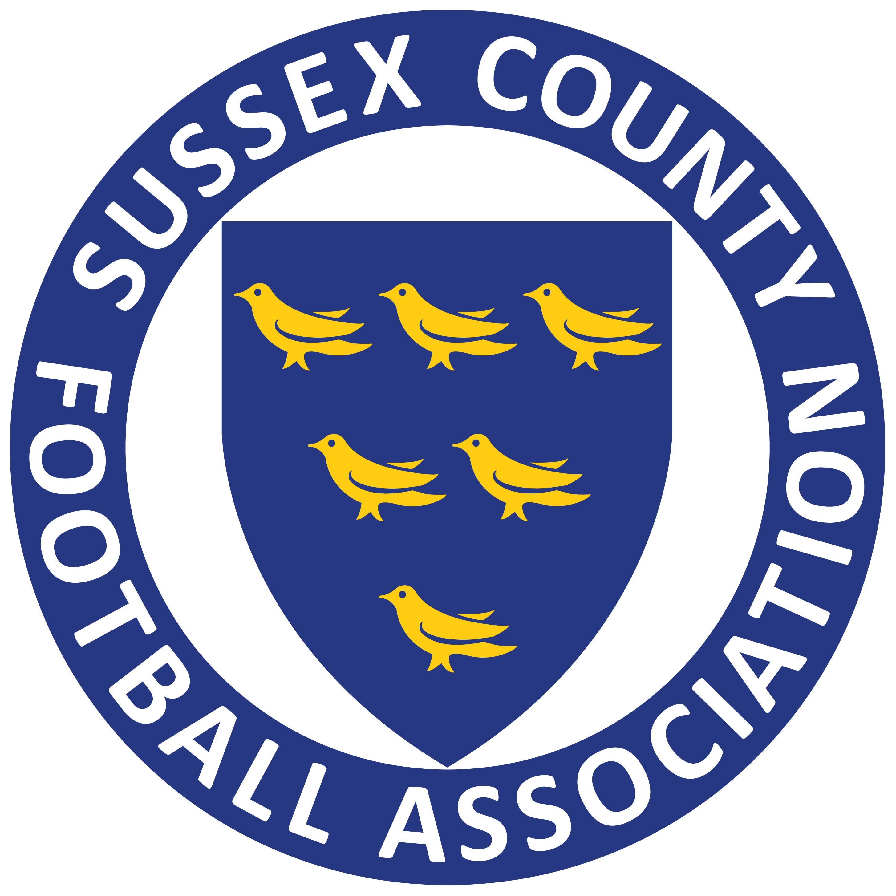 Sussex County FA