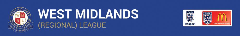 West Midlands (Regional) League