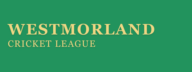 Westmorland Cricket League