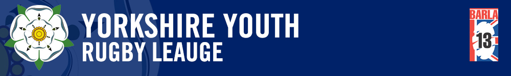 Yorkshire Youth Rugby League