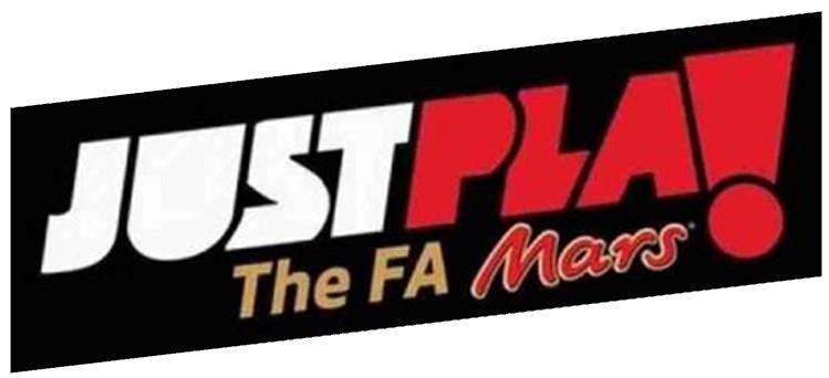 Mars - Just Play