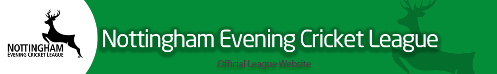 Nottingham Evening Cricket League