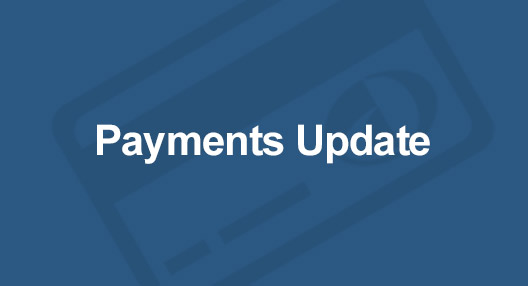 Image: Payments Update - Collecting payments for unregistered members.