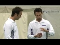 5. Asics Cricket- Bowling In Swing