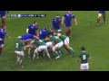 6 Nations 2013 Highlights still