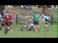 Newbridge Highlights 2012-Nov-17 still