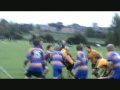 KRFC Under 15s v Clevedon 9.10.11 still