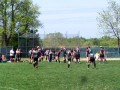 Long Island Line-Out Try  still