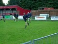 Radnoshire Cup Warm Up - Bronllys still